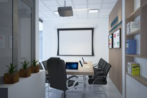 Thiết kế thi công nhà văn phòng chuyên nghiệp - Xây Dựng Nhân Đạt