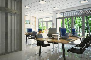 Thiết kế thi công văn phòng, nhà phố, biệt thự. nhà xưởng uy tín tphcm