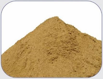 Cát vàng hạt lớn - giá xây dựng phân thô