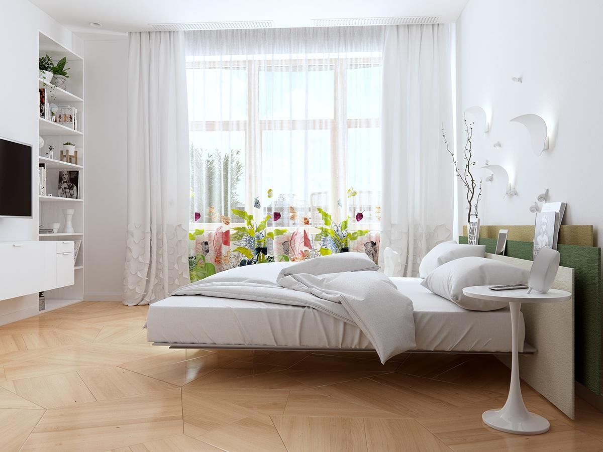 Mẫu nội thất trang trí đơn giản