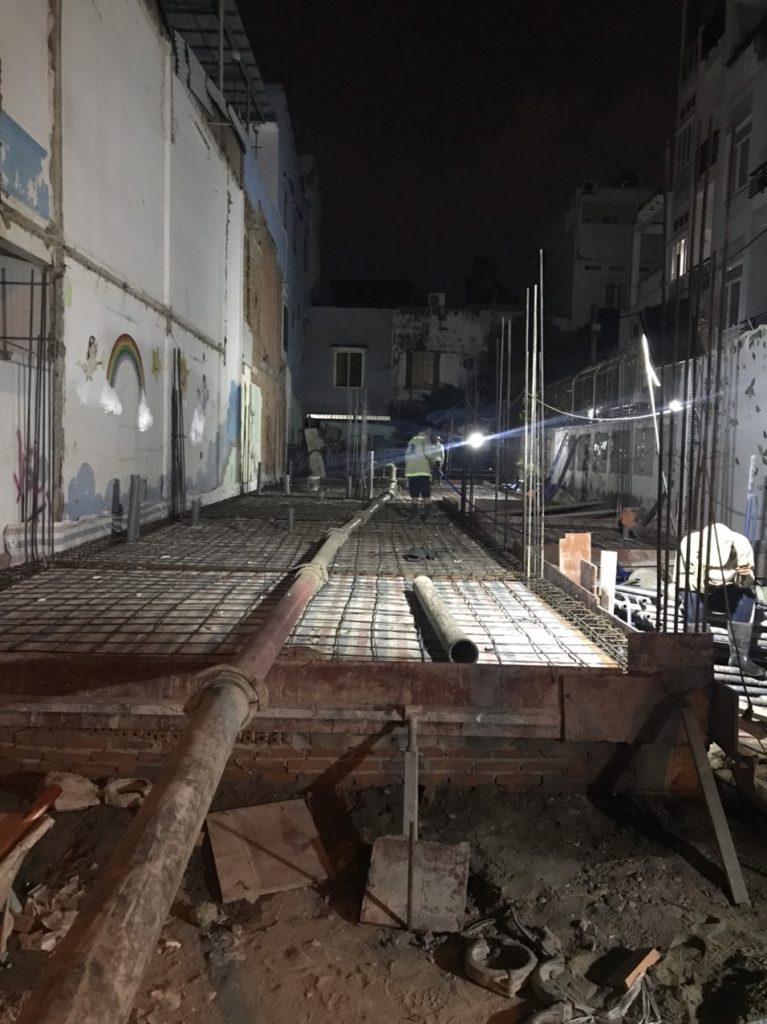 xây nhà uy tín Tân Bình