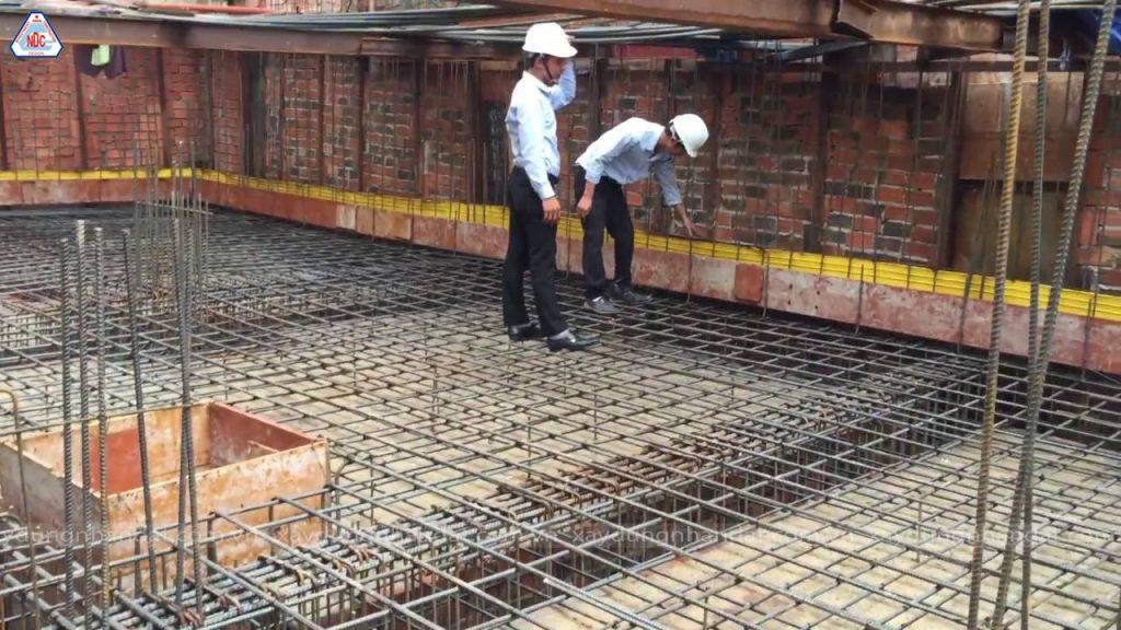 Lựa chọn nhà thầu uy tín giúp quá trình xây nhà bạn thực hiện nhanh chóng