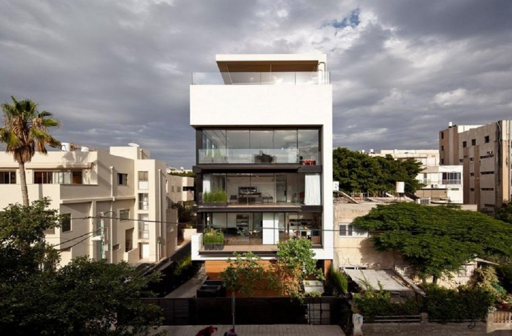 Quy trình xây dựng nhà phố trọn gói
