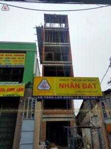 công ty xây dựng uy tín tại tphcm