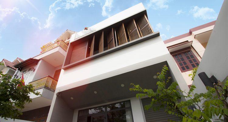 xây nhà trọn gói huyện Bình Chánh