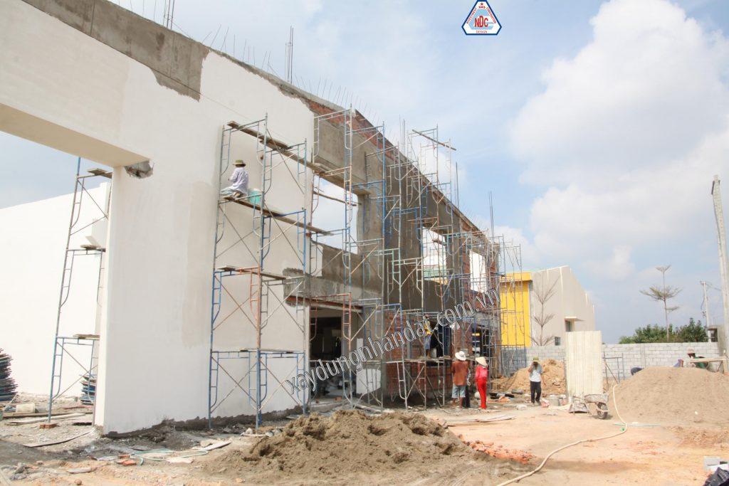 top 10 nhà thầu xây dựng uy tín