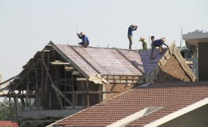 Thi công thép sàn mái - Công ty thi công uy tín tphcm