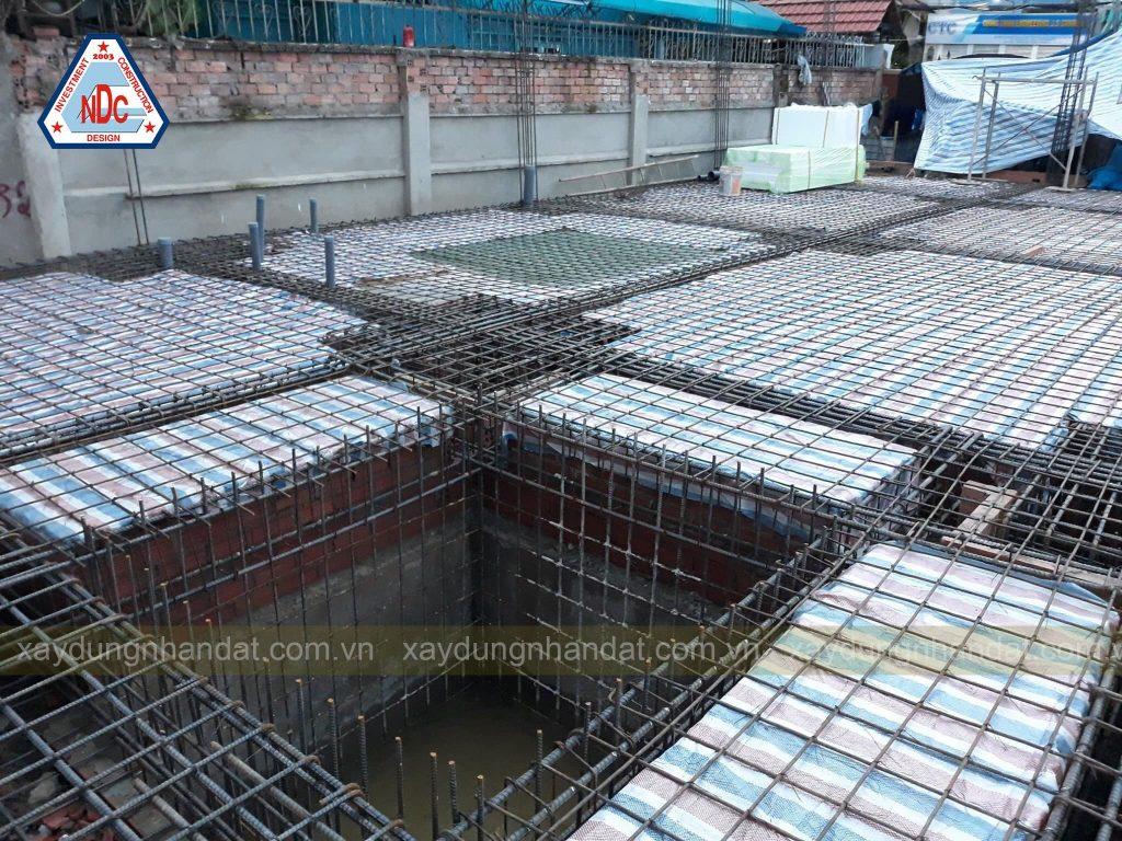xây dựng nhà Quận Bình Tân