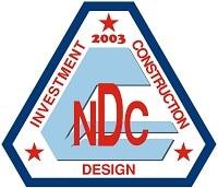 Công ty thiết kế xây dựng Nhân Đạt logo