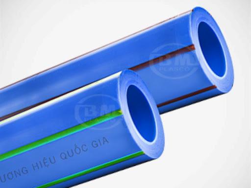 báo giá phần thô nhân công hoàn thiện, ống cấp nước PPR