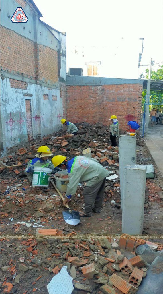 Công ty thiết kế xây dựng uy tín quận 12 TPHCM