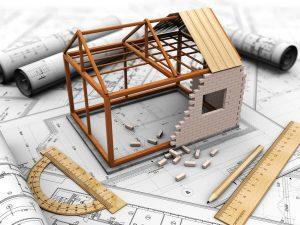 Thủ tục xin phép xây dựng nhà phố