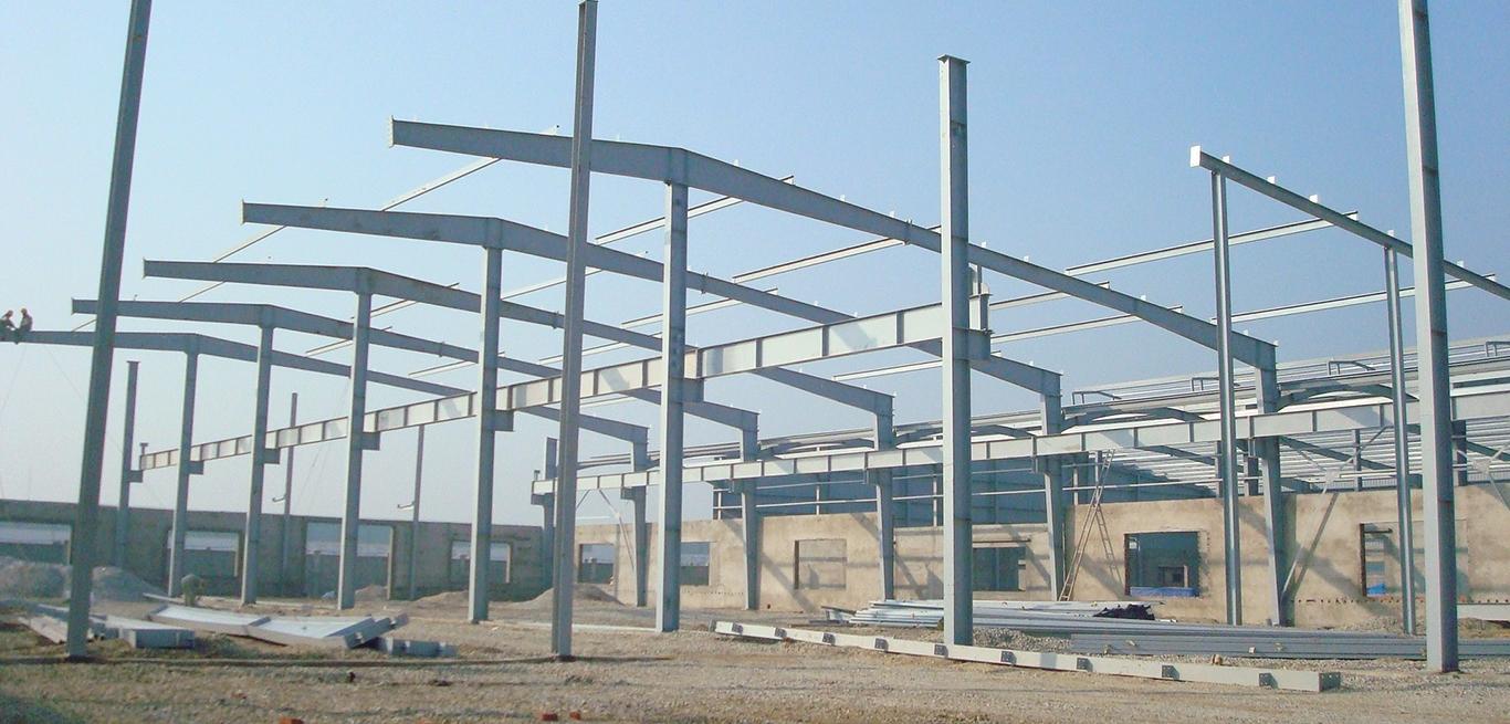 tối ưu hóa chi phí xây dựng nhà xưởng khung thép