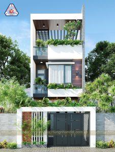 Chi phí chi tiết nhà phố còn tuỳ vào đặc điểm ngôi nhà tương lai theo nhu cầu của bạn.