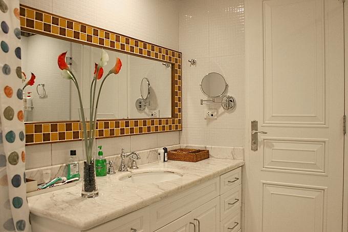 ưu-nhược điểm của vật liệu ốp lát phòng tắm