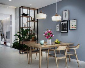 Mẫu thiết kế nội thất hiện đại