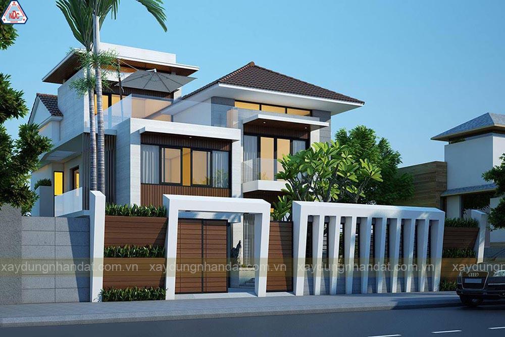 Xây dựng nhà trọn gói là gì