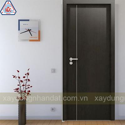 mẫu cửa gỗ