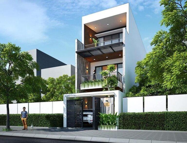 xây nhà trọn gói giá rẻ tphcm