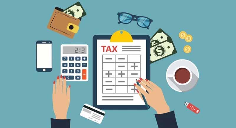 thuế thu nhập cá nhân trong xây dựng