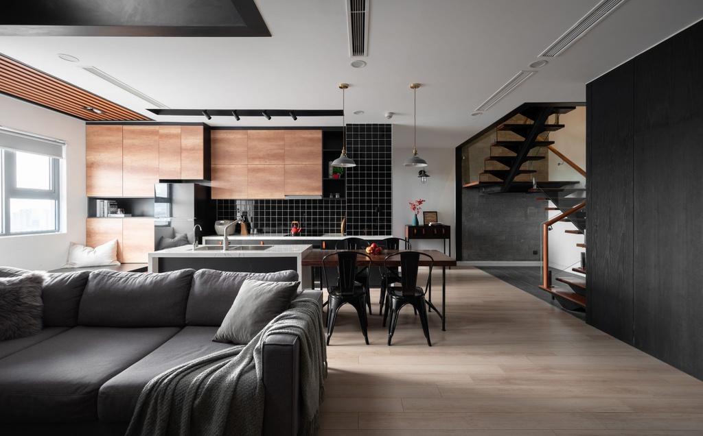 Chọn lựa nội thất căn hộ sang trọng