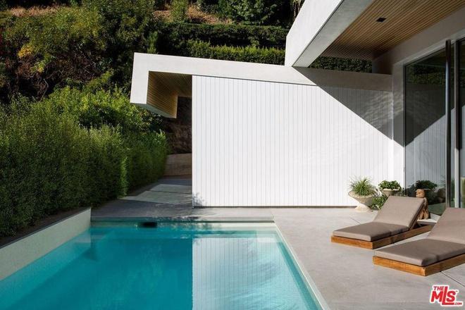 thiết kế bẻ bơi tại nhà đơn giản