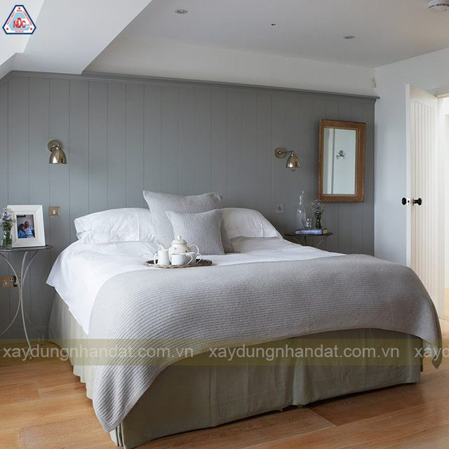 chọn lựa nội thất phòng ngủ