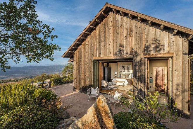 Thiết kế nhà gỗ đơn giản