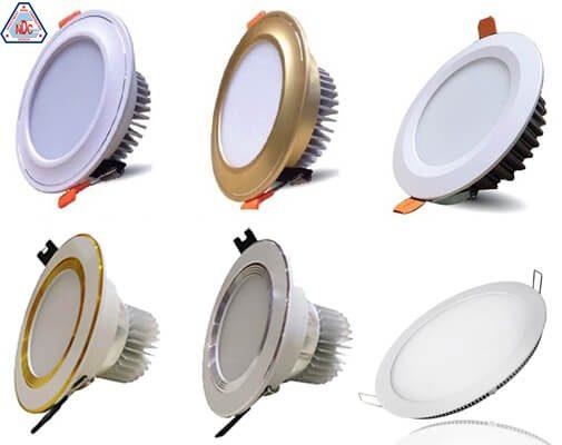 Đèn downlight là gì?