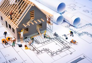 thiết kế kiến trúc 3D
